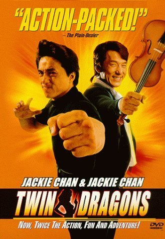 Twin Dragons by Jackie Chan