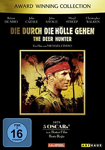 Die durch die Hölle gehen (Award Winning Collection)
