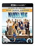 Mamma Mia! Here We Go Again  (4K Ultra HD) (+ Blu-ray 2D) Bild