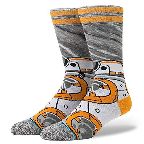 Stance Men's x Star Wars BB-8 Socks