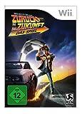 Zurück in die Zukunft - Das Spiel - [Nintendo Wii]