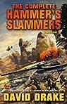 The complete hammer's slammers par Drake