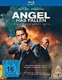 Angel Has Fallen [Blu-ray] -