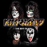 Kissworld - The Best Of Kiss (Black Vinyl)