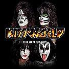 KISSWORLD - The Best Of KISS [VINYL]
