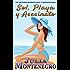 Sol, Playa y Asesinato: Un misterio refrescante y desenfadado (Crímenes en la Playa nº 1) (Spanish Edition)
