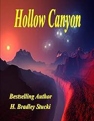 Hollow Canyon (English Edition)