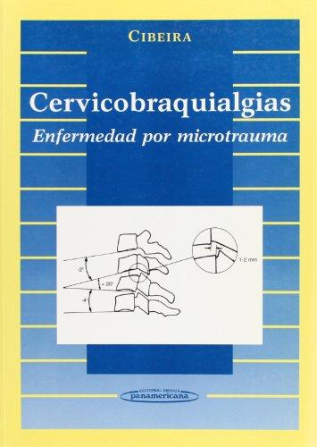 Cervicobraquialgias par  JOSE CIBEIRA