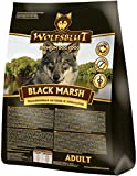 Wolfsblut Black Marsh Adult, 1er Pack (1 x 2 kg)