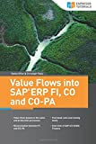 Value Flows into Sap Erp Fi, Co and Co-pa