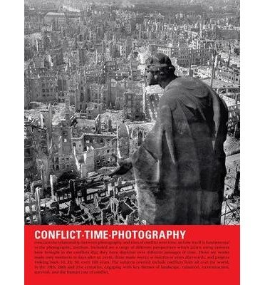 [(Conflict Time Photography)] [Author: Simon Baker] published on (April, 2015)