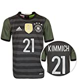 adidas DFB Trikot Away Kimmich EM 2016 Kinder