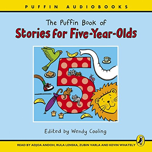 The-Puffin-Book-of-Stories-for-Five-year-olds