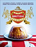 Image de Great British Puddings