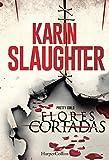 Libros Descargar en linea Flores cortadas Suspense Thriller (PDF y EPUB) Espanol Gratis