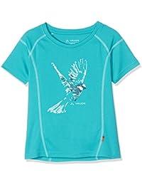 Vaude enfants Girls à la II T-shirt