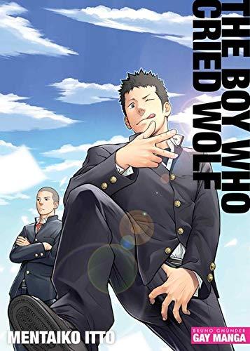 The Boy Who Cried Wolf: Gay Manga por Mentaiko Itto