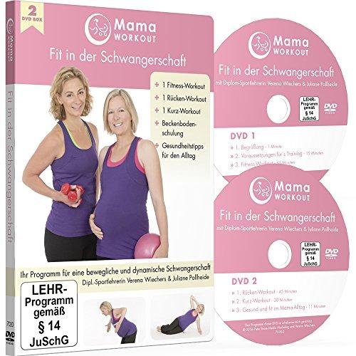 MamaWORKOUT - Fit in der Schwangerschaft (2