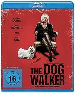 The Dog Walker (Blu-ray)