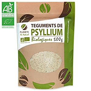Psyllium : la plante perte de poids et anti-constipation