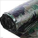 SZ JIAOJIAO Tarpaulin Leichte Camouflage Isolierung Plane UV-Schutzripper Mit Dichtung Und Verstärkte Kante 100 G/M2,2M×3M
