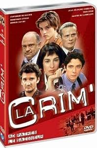 La Crim' - volume 2 [Edizione: Francia]