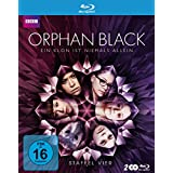 Orphan Black - Staffel vier