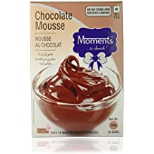 Moments to Cherish Chocolate Mousse, 100 grams