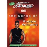 Karaoke - Songs of Robbie Williams