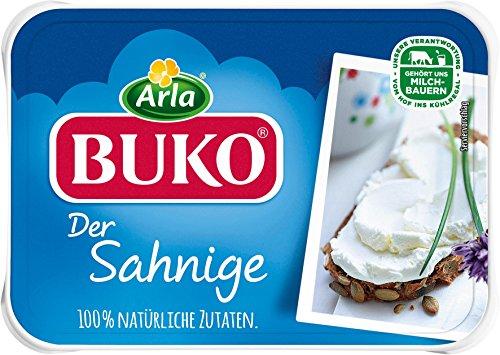 Arla - Buko Frischkäse Der Sahnige 72% - 200g