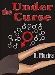 Under the Curse: A Hot Paranormal Thriller