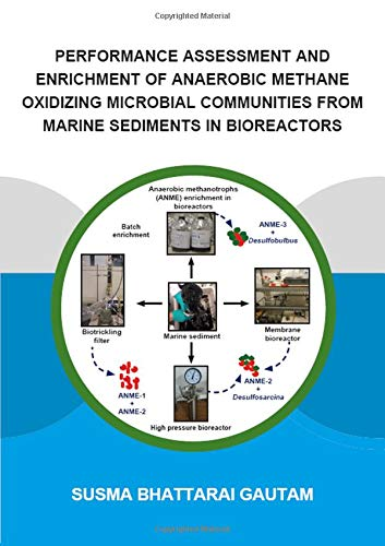 Performance Assessment and Enrichment of Anaerobic Methane Oxidizing Microbial Communities from Marine Sediments in Bioreactors (Sediment-wasser-filter)