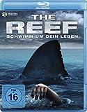 The Reef - Schwimm um dein Leben [Blu-ray]