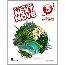Macmillan Next Move: Level 3 (Next Move British English) by Amanda Cant (2014-02-21)