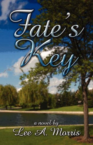 Fate's Key Cover Image