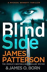 Blindside: (Michael Bennett 12) (English Edition)