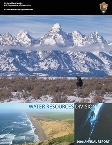 Water Resources Division: 2006 Annual Report (Natural Resource Report NPS/NRWRD/NRR-07/01)