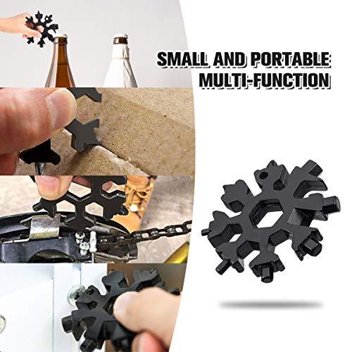 Zoom IMG-2 camtoa snowflake multi tool 19