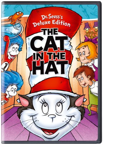 s The Cat In The Hat [RC 1]