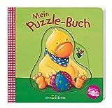 Mein Puzzle-Buch