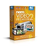 Nero Video Premium 2 - Software Gráfico