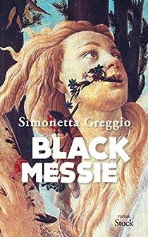 Black messie par Greggio