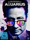 Aquarius - Staffel 1 [4 DVDs]