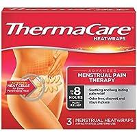 Preisvergleich für THERMACARE 8HR Menstruationstasse Gr. 3ct