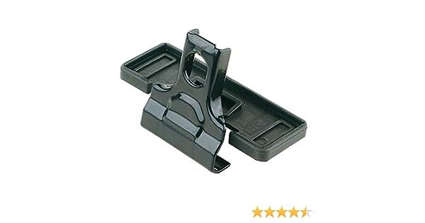 Thule 1366 Kit de fixation rapide pour barres de toit