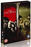 The Lost Boys/The Lost Boys 2 - The Tribe [DVD] by Tad Hilgenbrink