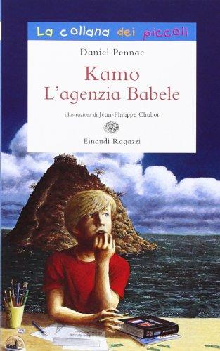 Kamo. L'agenzia Babele