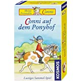 KOSMOS - Conni auf dem Ponyhof