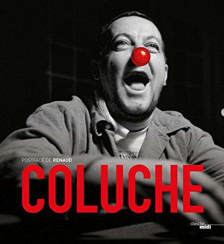COLUCHE par COLLECTIF