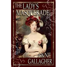 The Lady's Masquerade (The Reluctant Grooms Book 1)